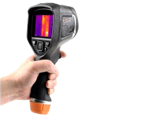 防爆红外热成像仪的应用案例