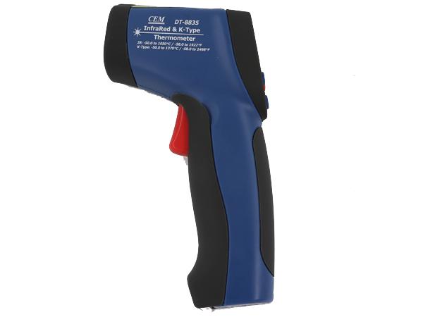 防爆型红外测温仪,防爆红外测温仪价格,防爆红外线测温仪,手持式红外测温仪