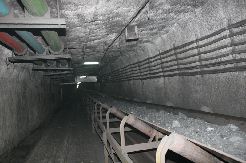 防爆照相机在煤矿井下环境使用