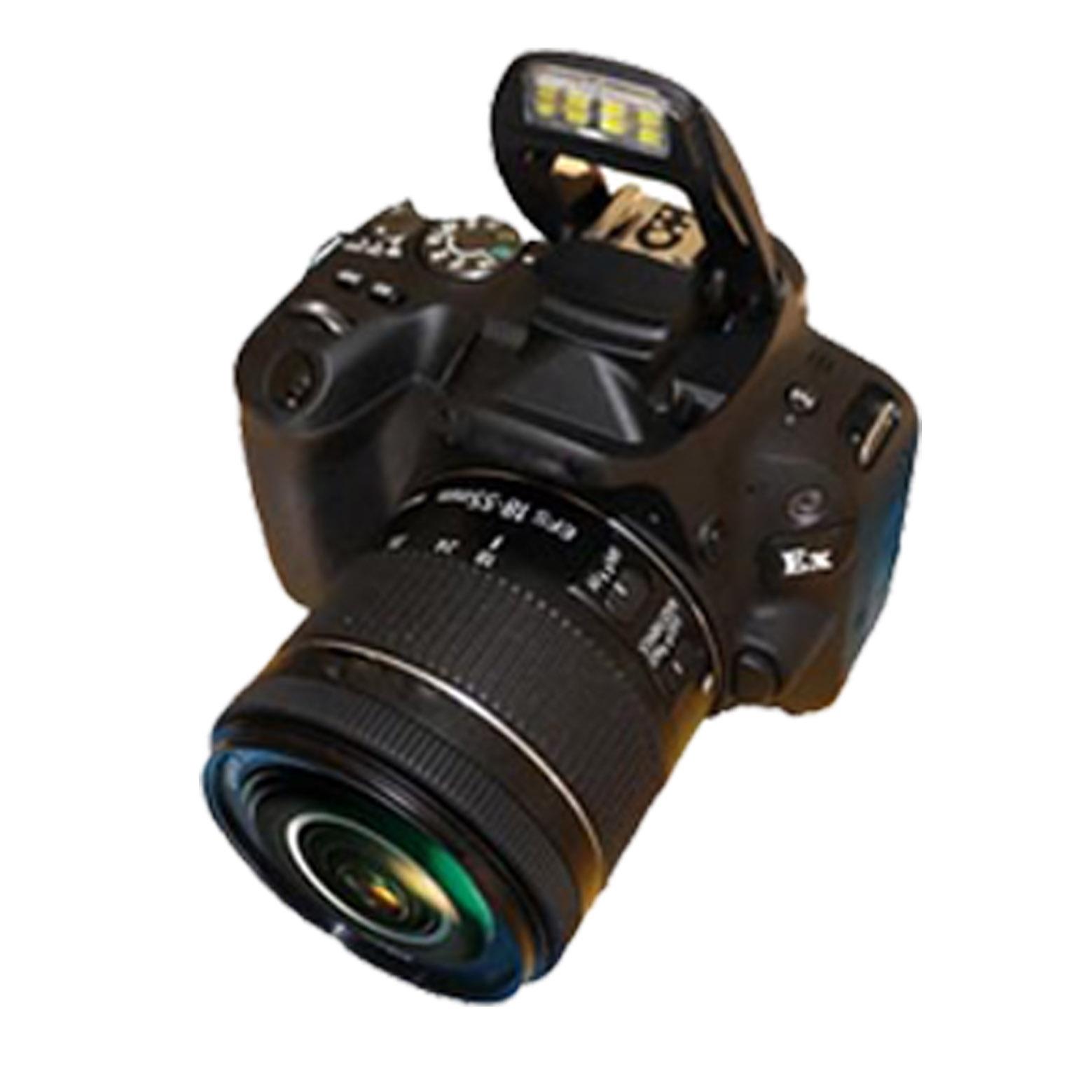 佳能防爆相机系列大集合