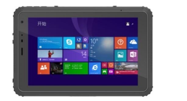 Windows系统防爆平板电脑